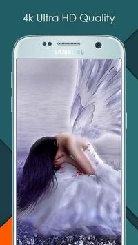 Angel Wallpaper screenshot 3