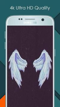 Angel Wallpaper screenshot 4