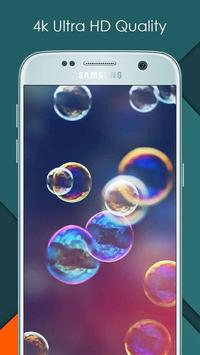 Bubble Wallpaper Ultra HD Quality screenshot 2