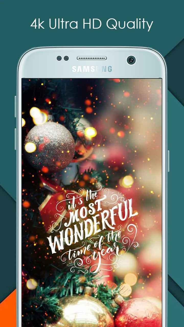 Christmas Wallpaper Ultra Hd Quality For Android Apk Download