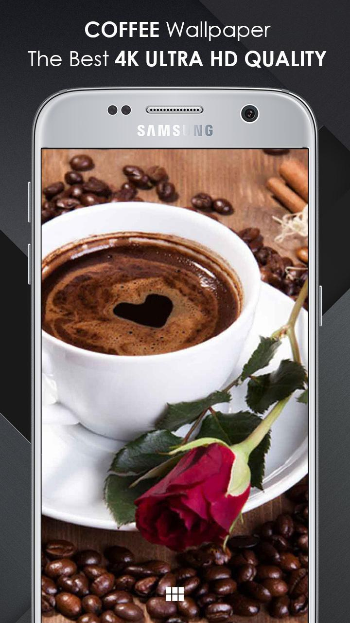 Coffee Wallpaper For Android Apk Download