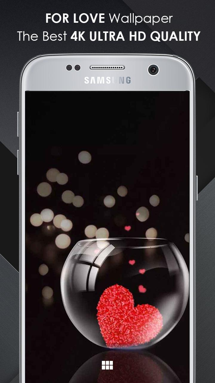 For Love Wallpaper 4k Ultra Hd Quality For Android Apk