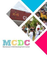 Demo School poster