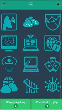 Tra cứu công nghệ poster