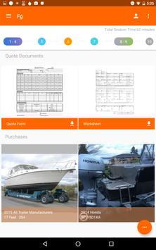 NextGenBoats apk screenshot