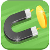CashMagnet - earn money & gift card icon