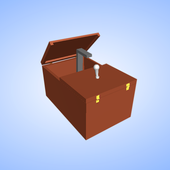 Useless Box Destroyer icon