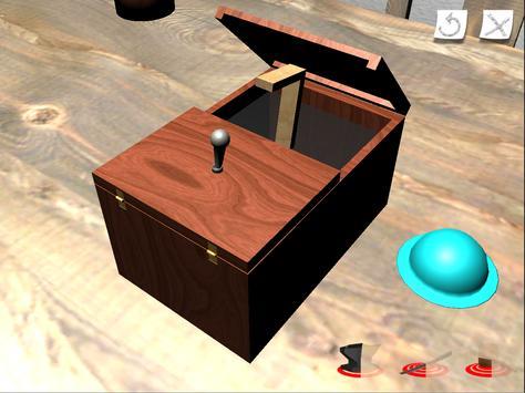 Useless Box Destroyer apk screenshot