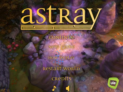 Astray screenshot 5