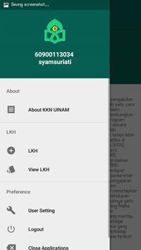 LKH KKN UINAM screenshot 2
