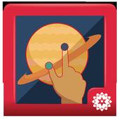 Solar System CV icon