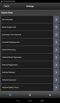 Auto Alerts apk screenshot