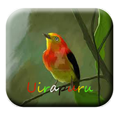 Canto de Uirapuru mp3 Offline icon