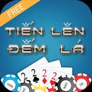 Tien Len - Thirteen - Dem La APK
