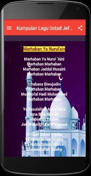 Koleksi Jefri Al Buchori Lagu screenshot 1