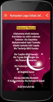 Koleksi Jefri Al Buchori Lagu screenshot 2