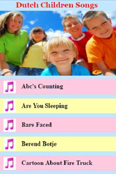 Dutch Children Songs for Android - APK Download