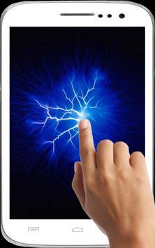 Electric Screen Fun apk screenshot