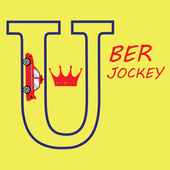 Ujockey Passengers icon