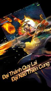 Tề Thiên Truyện-Loạn Tây Du poster