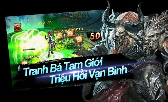 Tề Thiên Truyện-Loạn Tây Du apk screenshot