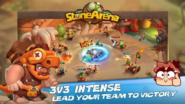 Image result for Stone Arena APK