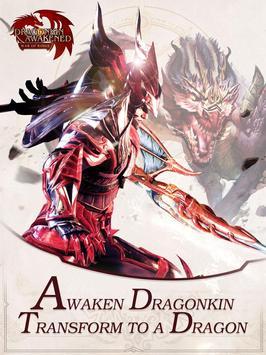 War of Rings Poster