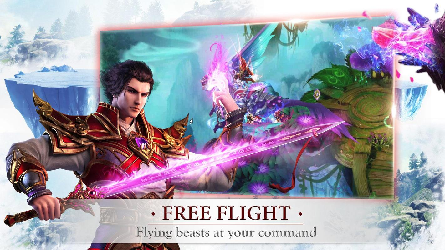 Swords Of Immortals For Android Apk Download
