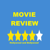 Movie Reviews- Bollywood and Hollywood icon