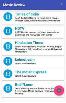 Movie Reviews- Bollywood and Hollywood poster