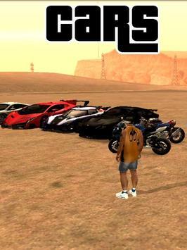 Guide for all GTA Games apk screenshot