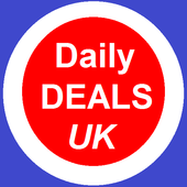 Daily Deals UK - London icon