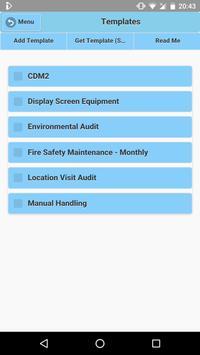 eVolution Compliance apk screenshot