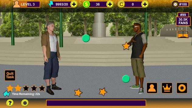 Rap Music Superstar Game screenshot 7
