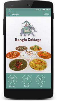 Bangla Cottage poster