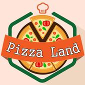 Pizza Land icon