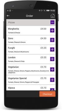 Pizza Land apk screenshot