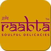 Raabta icon