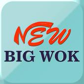 New Big Wok Aberdeen icon