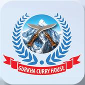 Gurkha Curry House icon