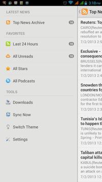 UK & World Top News apk screenshot