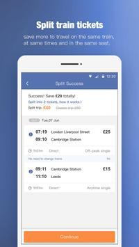 TrainPro UK screenshot 1