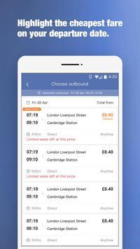 TrainPro UK screenshot 2