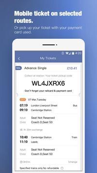 TrainPro UK screenshot 5