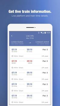 TrainPro UK screenshot 7