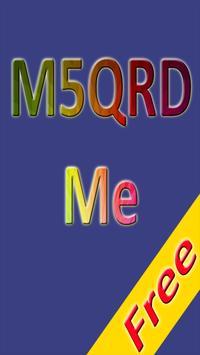 Masquerade Me Pic poster