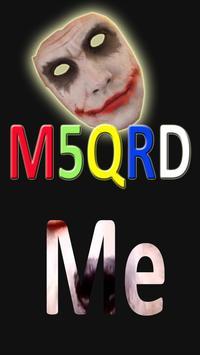 Fun Pics Msqrd Me poster