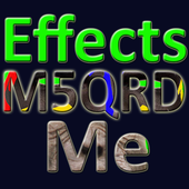 Effects For Msqrd Me icon