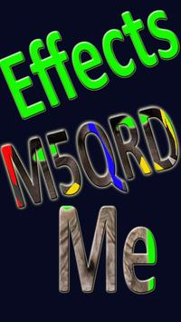 Effects For Msqrd Me poster