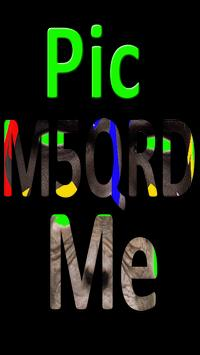 Pic For Msqrd Me apk screenshot